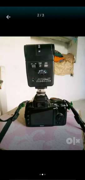 Nikon 3000d