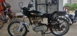 Royal Enfield Electra 2009