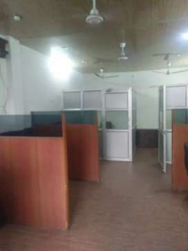 Fully furnished office space for rent in sector 2Noida