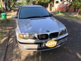 Dijual BMW 318i E46 2002 at facelift matic