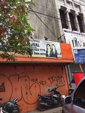 DISEWAKAN Ruko Banceuy Mainroad Bandung
