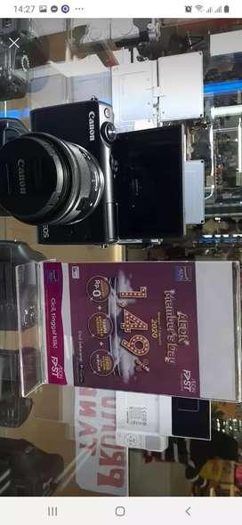 Kamera canon m100 kredit dp 0