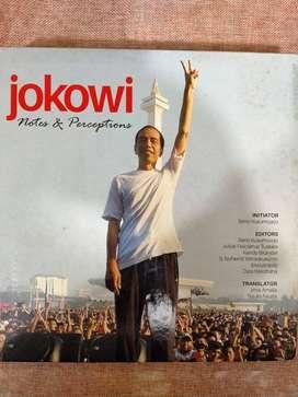 Buku Jokowi Notes & Perceptions