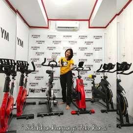 Alat Olahraga Sepeda Statis QN/415 - Kunjungi Toko Kami