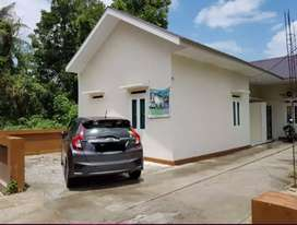 Rumah Kontrakan Murah Daerah Panam