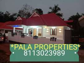 BRAND NEW HOUSE SALE IN PALA THODUPUZHA @HIGHWAY NEAR 2 KM@