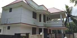 New house at Aluva-kuttammassery