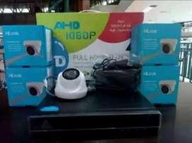 camera cctv online 2mp full hd gratis pasang bisa online ke hp