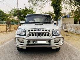 Mahindra Scorpio 2009-2014 VLX 2WD AIRBAG BSIV, 2014, Diesel