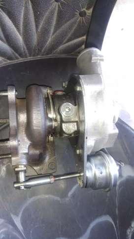 Turbocharger salse Raperinig