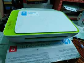 Dijual printer deskjet hp 2135