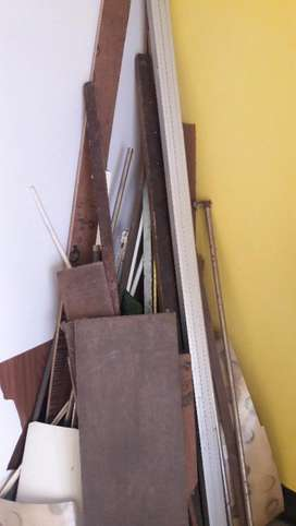 Residual Building Materials All In Rs.800