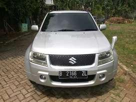 Suzuki Grand Vitara JLX a/t 2008