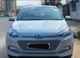 Hyundai I20, 2017, Petrol