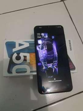 Samsung A50 4/64 fullset