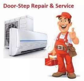 contact me at all kinds of electronics repairing&AC repairing&servics