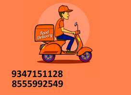 Swiggy Wanted Food Delivery Partner All Locations