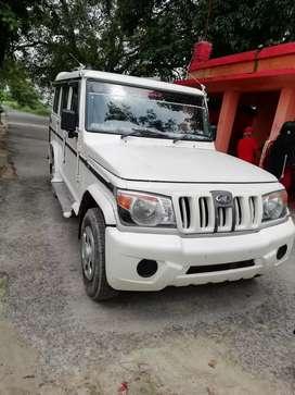 Mahindra Bolero 2011 Diesel 140000 Km Driven