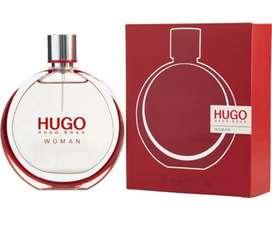 Non box Hugo boss woman 100ml