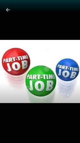 Hello all, one of the best opportunities for part time jobs