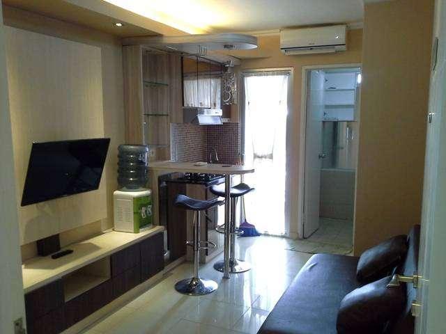DISEWAKAN Apartemen Kalibata, MAWAR Lt 16 type 2 Kamar Furnish, Heater