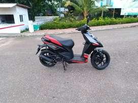 Aprilia SR 150 bs4