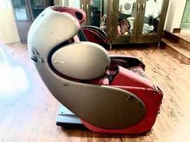 Original OSIM Udevine 3D massage chair