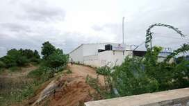 COMMERCIAL/Godown & factory/land/30000/ft/Sale.. Trichy.