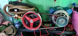 Car washing machine for sell