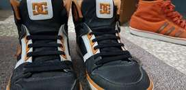 DC shoes for sell