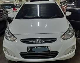 Hyundai Grand Avega GL 2011 A/T