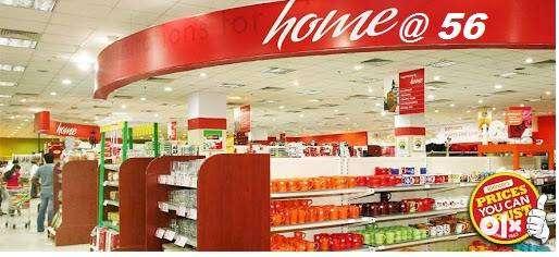 Departmental store At Home@56 Kolkata.