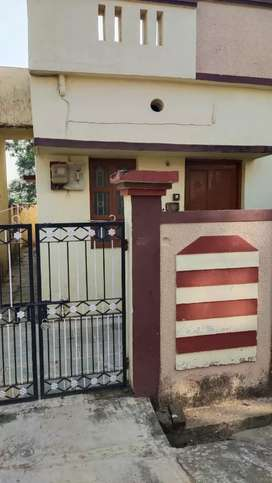Independent (3BHK) House in Shristi Colony, Near Kamala College Road