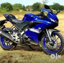R 15V3 Moto GP