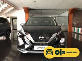[Mobil Baru] Nissan Livina VL DP 20jtan Terima TT