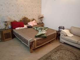 Fully furnished Bedroom for Rent Near to packages Mall