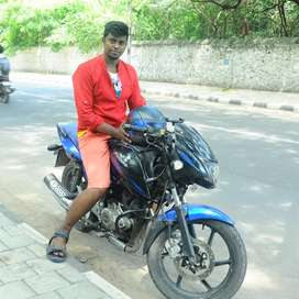 Bike is good condition First owner