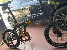 Jual Sepeda lipat PAsific Noris Pro