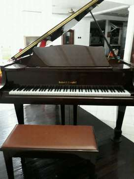 Dijual MURAH Grand Piano akustik second KOHLER & CAMPBELL Type KIG540
