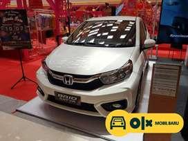 [Mobil Baru] Promo Honda Brio Satya E CVT PER 1 JUNI 2021 CASHBACK