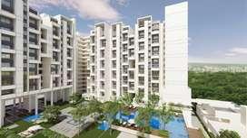 3 BHK Apartment for sale at Rohan Madhuban 2 Bavdhan