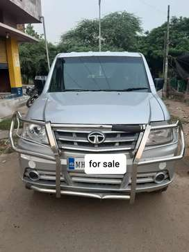 Tata Sumo Grande MK II 2011 Diesel Good Condition