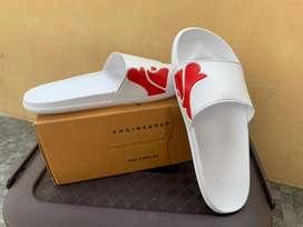 SALE Sandal Broslides Brodo White NEW Original