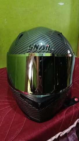 Helm snail ffs1