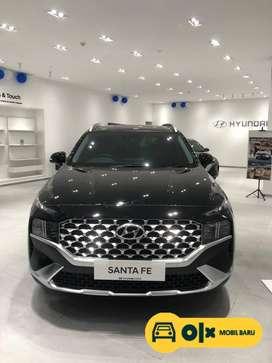 [Mobil Baru] BIG SALE SANTA FE Facelift NIK 2021 JANGAN SAMPAI KEHABIS