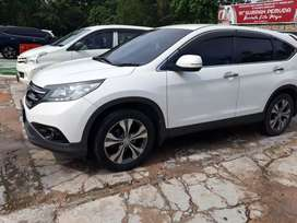 Honda CR-V AT 2012