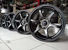 Velg mobil Racing SSR ring 16x7