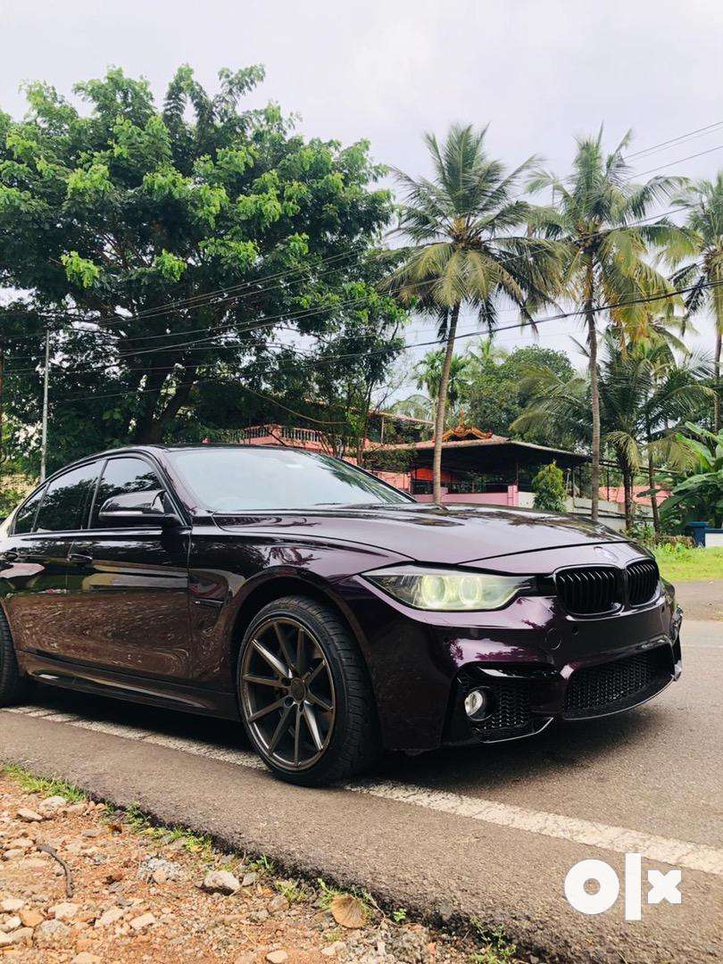 Customised BMW 3 Series 2013 Diesel Well Maintained