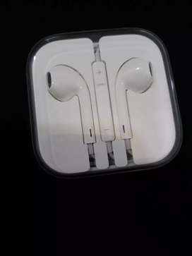 Apple 100% Original Handfree Box pulled out iphone 6