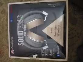 Audionic Bluetooth  Headphone B-999